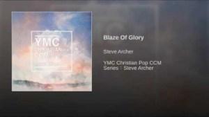 Steve Archer - Blaze Of Glory